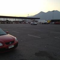 Foto tomada en Peaje Las Vegas por Felipe R. el 7/11/2012