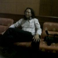 Photo taken at Gd. BNP2TKI by Mira K. on 3/26/2012