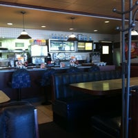 Photo taken at Denny's by Mark M. on 6/26/2012