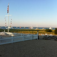 Photo taken at Beach House Grill at Chatham Bars Inn by Kevin-John B. on 6/28/2012