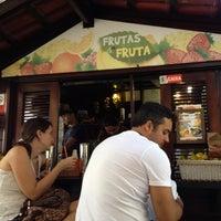 Foto tirada no(a) Kioske Frutas Da Fruta Mercadao por Rogildo V. em 8/8/2012