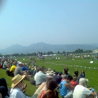 Photo taken at Pleasant View Sports Complex by John H. on 5/26/2012