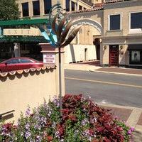 Photo taken at Starbucks by Steve S. on 9/3/2012