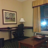 Photo taken at Hampton Inn ATL-Lawrenceville-I-85-Sugarloaf by Kristi F. on 6/28/2012