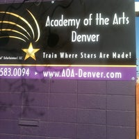 Photo taken at Academy Of The Arts by Cari W. on 3/26/2012