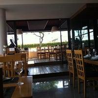 Photo taken at La Piu Piccola by Ricardo J. on 8/3/2012
