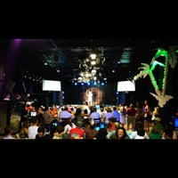 Photo taken at Jungle Atlanta by Amy on 6/14/2012
