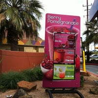 Photo taken at Taco Bell by Demetrio M. on 3/14/2012