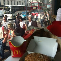Photo prise au McDonald's par Kenneth C. le5/23/2012