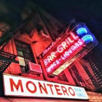 Photo taken at Montero Bar & Grill by Chris K. on 8/26/2012