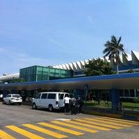Photo taken at Acapulco International Airport (ACA) by Gavin R. on 4/25/2012