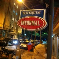 Foto tirada no(a) Botequim Informal por Léo L. em 3/14/2012