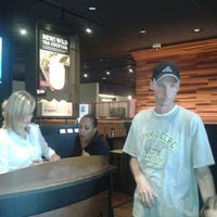 Photo taken at Outback Steakhouse by Michelle B. on 8/29/2012