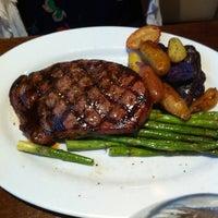 Photo taken at Urban an American Grill by Matt W. on 5/6/2012