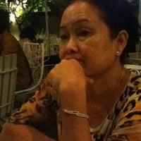 Photo taken at ประชาสโมสร by Mayxy A. on 5/10/2012