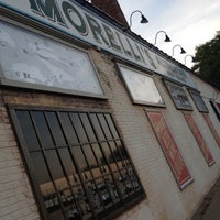 Photo taken at Morelli's Liquor Store by Jumptronic on 8/19/2012