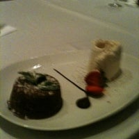 Photo taken at Prime Restaurant & Wine Bar by carie j. on 2/25/2012