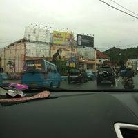 Photo taken at Patung Kuda by monaliana m. on 7/24/2012