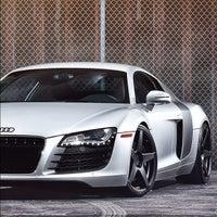 Photo taken at I Am Audi by Scott M. on 6/19/2012