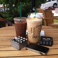 7/4/2012 tarihinde Egecan K.ziyaretçi tarafından Starbucks'de çekilen fotoğraf