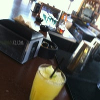 Photo taken at Dos Gringos by Vic on 8/10/2012