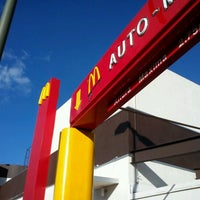 Photo taken at McDonald's by El Nue L. on 9/9/2012