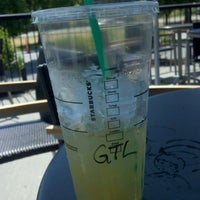 Photo taken at Starbucks by Arrianna J. on 6/24/2012