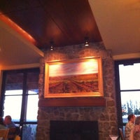 Photo taken at The Tendrils Vineyard Restaurant by Holly G. on 7/7/2012