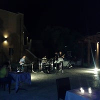 Photo taken at Terradimare Resort & Spa by Manuele M. on 8/21/2012