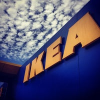 Photo taken at IKEA Tempe by Kevin G. on 9/3/2012