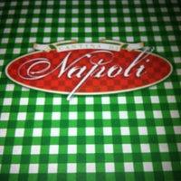 Foto tirada no(a) Cantina di Napoli por Igor C. em 7/26/2012