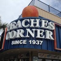 Photo taken at Peaches Corner by Vanessia B. on 4/6/2012