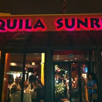 Photo taken at Tequila Sunrise by Jesus C. on 7/29/2012