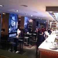 Photo taken at Ocean Club by Jose R. on 2/18/2012