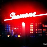 3/14/2012 tarihinde George K.ziyaretçi tarafından Shamone'de çekilen fotoğraf