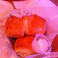 Photo taken at Texas Roadhouse by Matt C. on 6/2/2012
