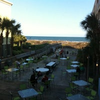 Photo taken at Huck's Lowcountry Table by Ivy S. on 4/13/2012