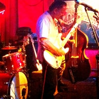 Photo taken at The Continental Club by Bruce B. on 8/5/2012
