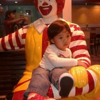 Photo taken at McDonald's by Madan T. on 3/1/2012