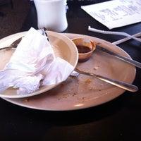 Photo taken at Demetri's BBQ by Brian S. on 8/13/2012