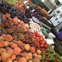 Photo taken at San Luis Obispo Farmers' Market by Carolyn on 8/24/2012