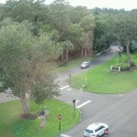Photo taken at Hilton Garden Inn Jacksonville / Ponte Vedra by Mari the 911 Diva on 7/11/2012