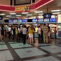 Photo taken at Regal Cinemas Winter Park Village 20 & RPX by Gary G. on 6/29/2012