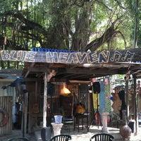 Photo taken at Blue Heaven by Ben B. on 7/3/2012