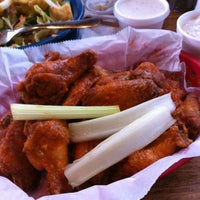 Photo taken at Wings & Things by Michelle M. on 4/20/2012