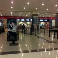 Photo taken at Cinemark by Bruno O. on 6/19/2012