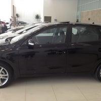 Photo taken at Hyundai Caoa by Carlos F. on 5/29/2012