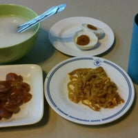 Photo taken at ร้านอาหาร 199 บขส.สีคิ้ว by เด็กชายหนุ่ม ศ. on 7/1/2012