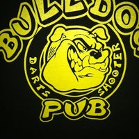 Photo taken at The Bulldog Pub by Mike M. on 3/9/2012
