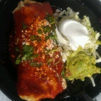 Photo taken at El Pollo Loco by Marathon Diva C. on 3/31/2012